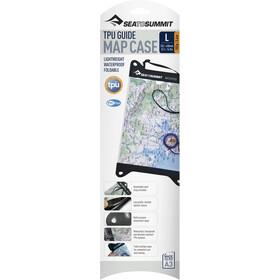 Sea to Summit TPU Guide Pochette pour cartes L, black